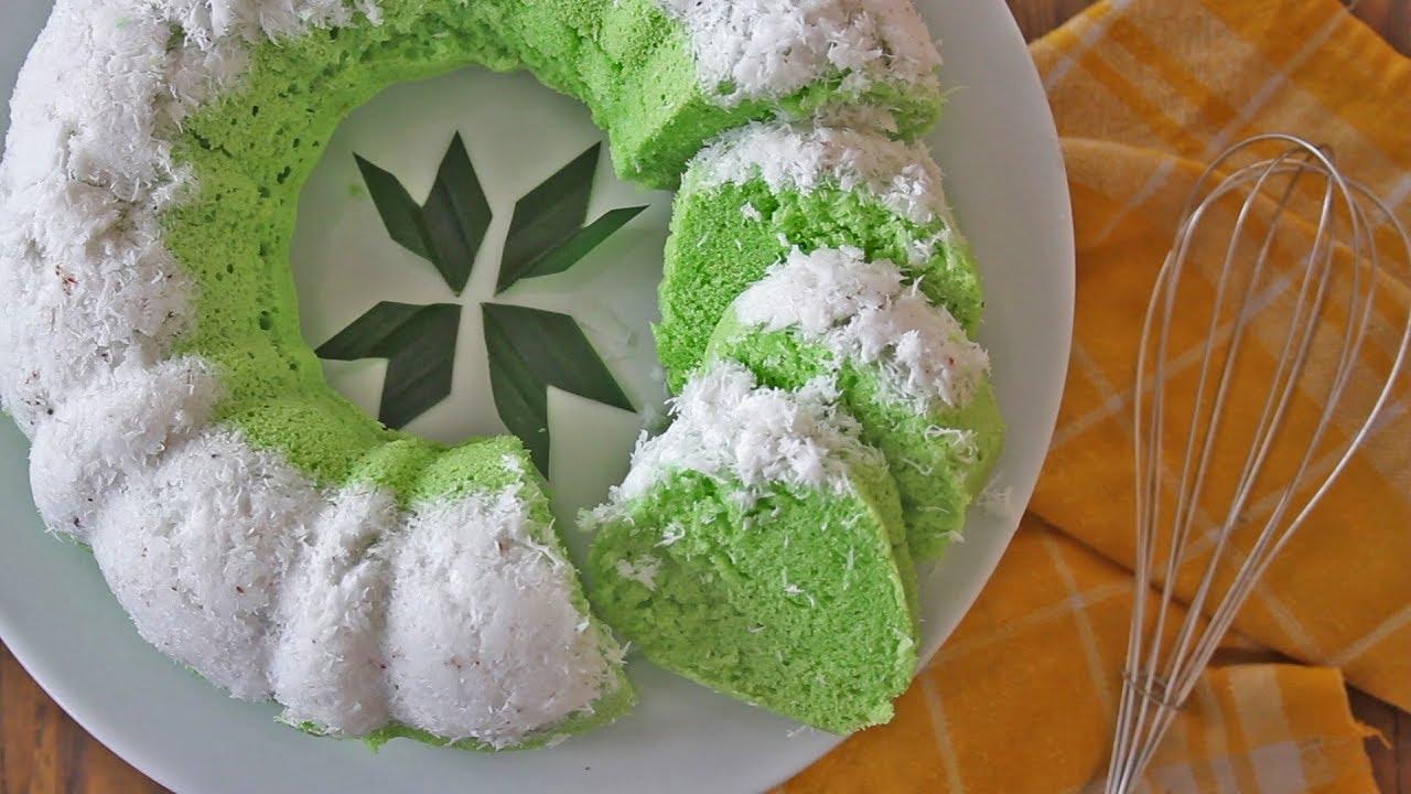 Kue Putu Ayu di Era Modern