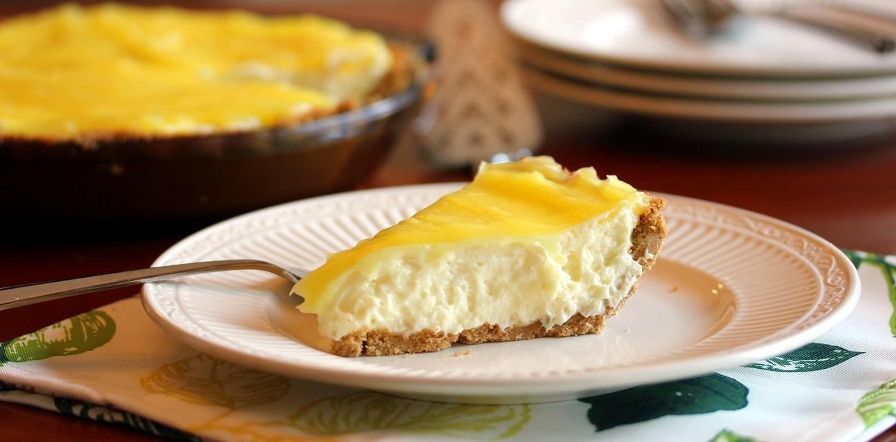 Cara Membuat Cheese Cake Lumer