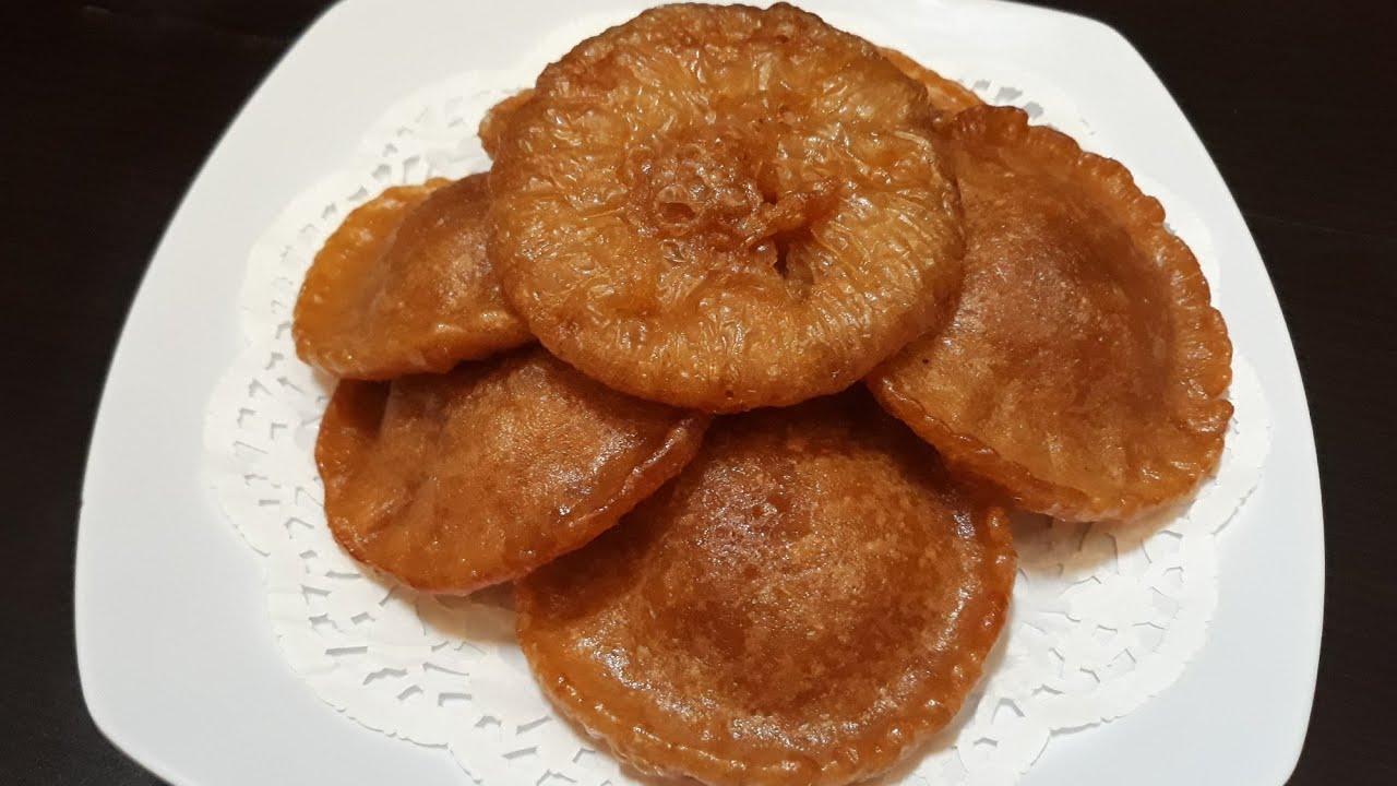 Resep Kue Cucur Madura