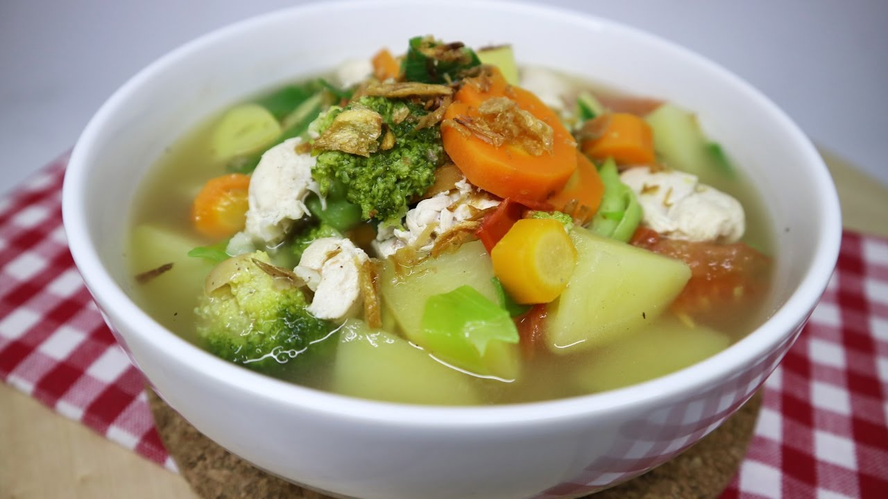 Resep Masakan Sederhana dan Murah Yang Mudah