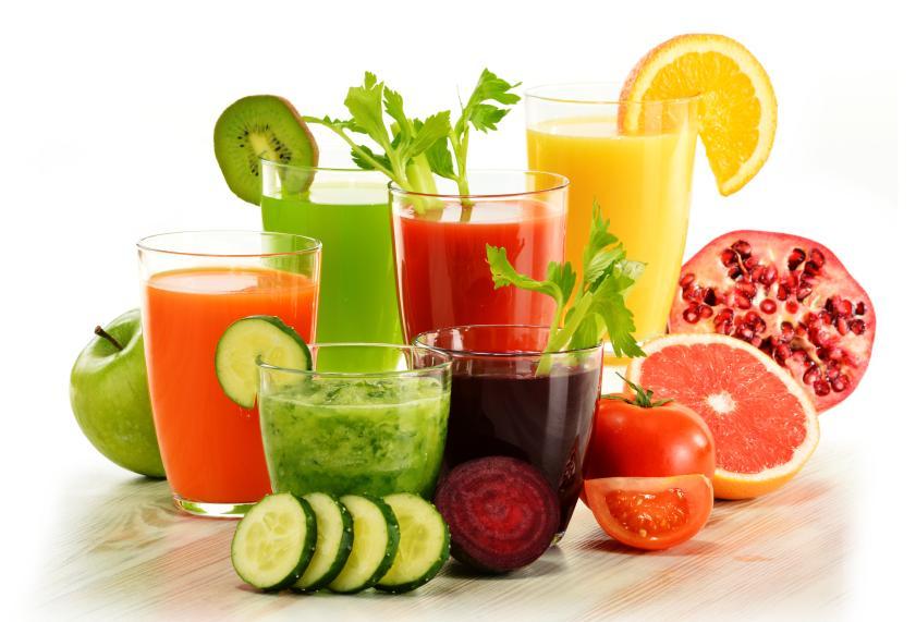 cara membuat jus buah untuk diet
