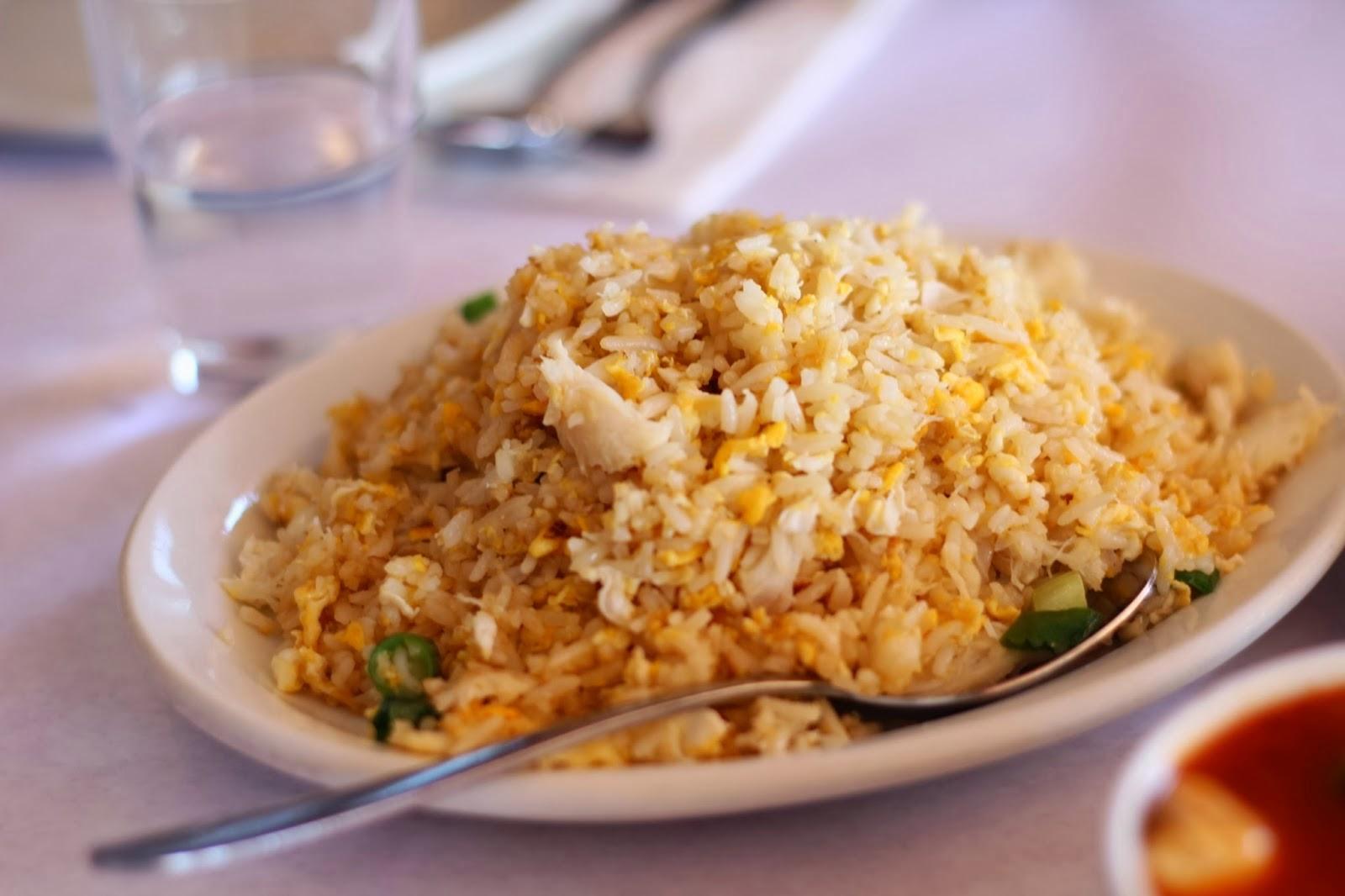 cara membuat nasi goreng biasa