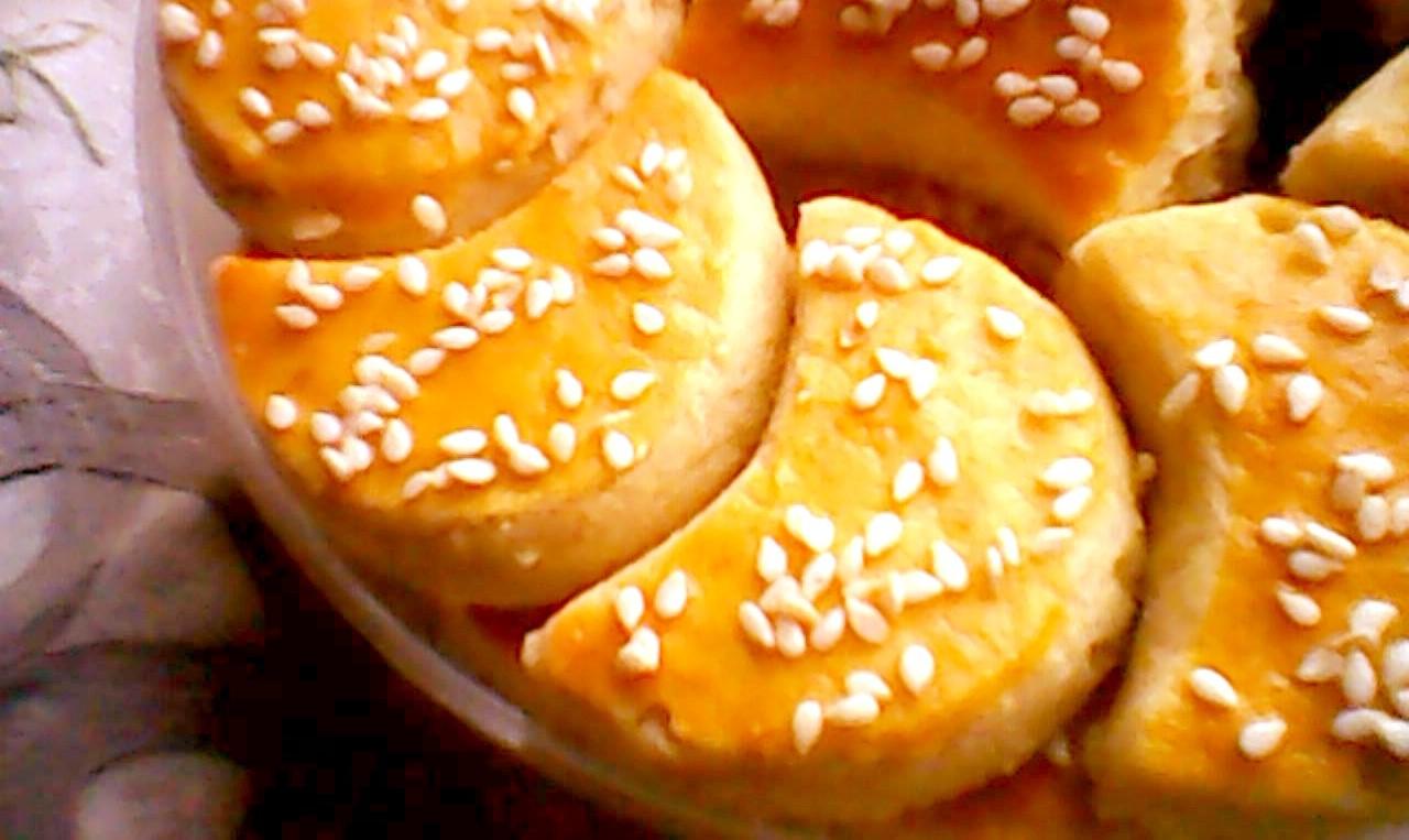 resep kue kacangcoklat