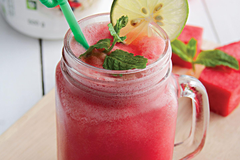 resep minuman segar murah meriah