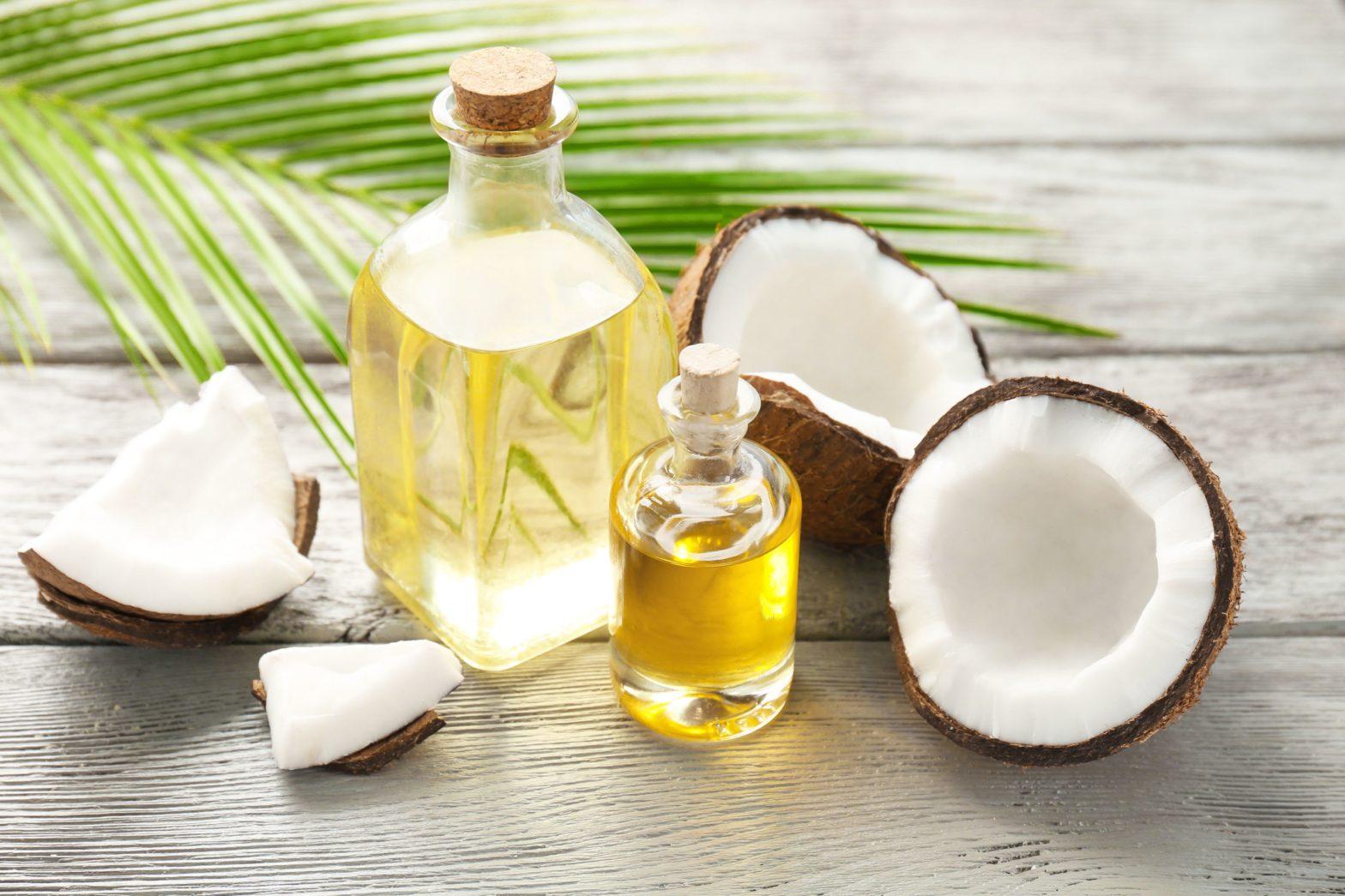 Manfaat minyak kelapa untuk kulit gatal