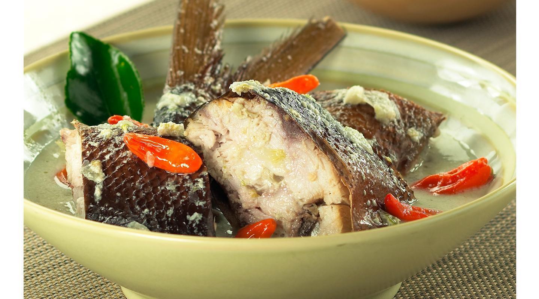 Resep masak ikan bandeng asap