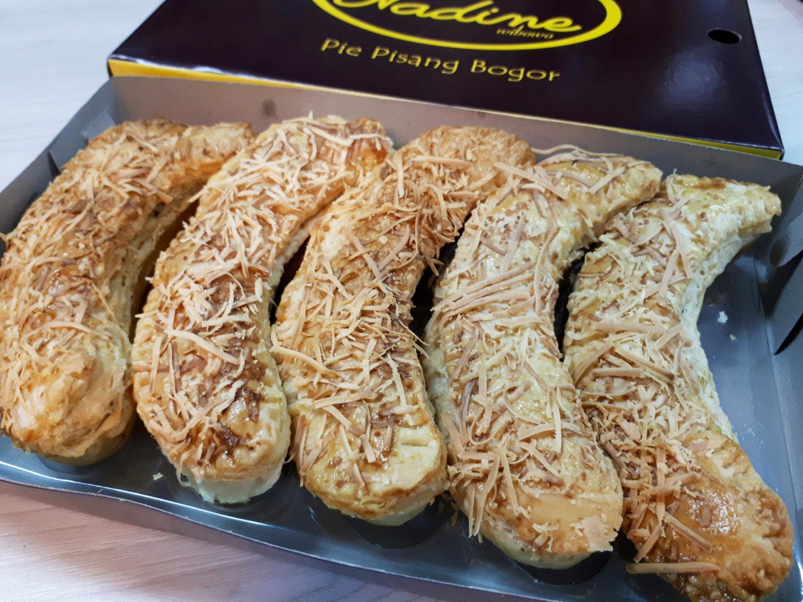 Resep Cara Membuat Pie Pisang Yang Crunchy dan Lezat