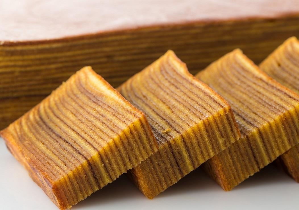 aneka kue basah tradisional kukus