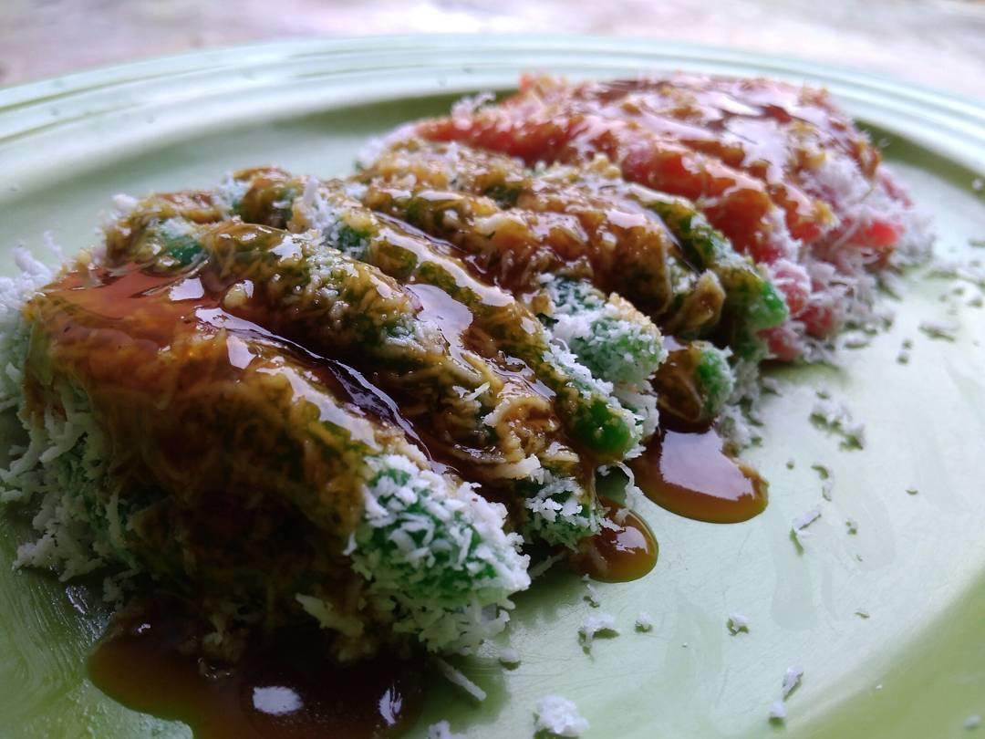 Makanan - Makananoleholeh.com