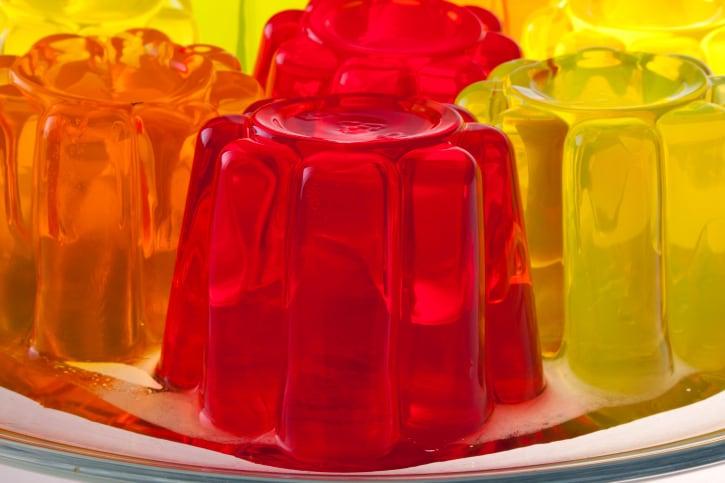 resep agar gula merah tanpa santan