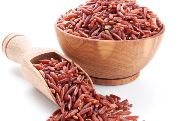 Manfaat beras merah untuk kesehatan