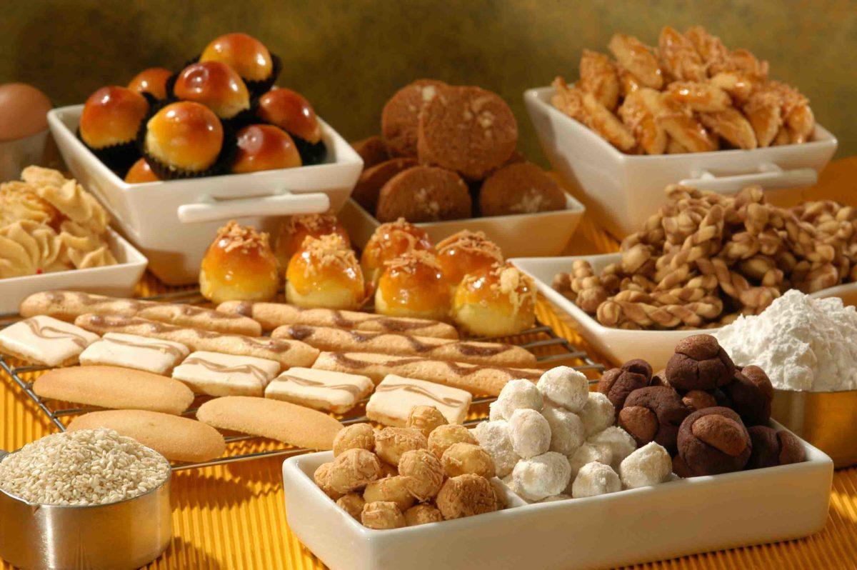 bisnis kue rumahan yang menguntungkan