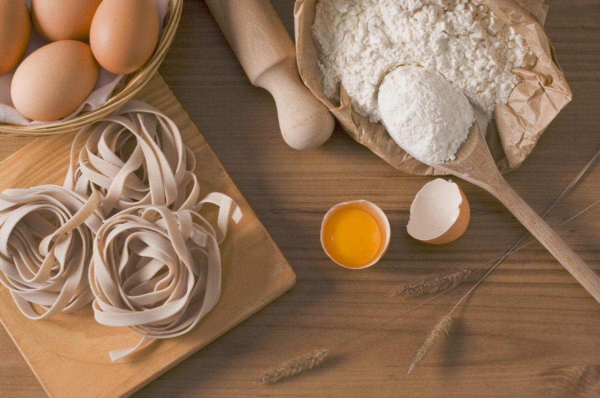 cara membuat tepung singkong