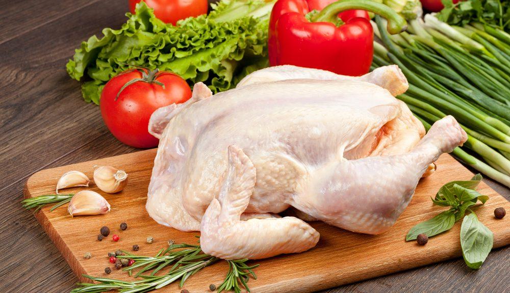 cara-menggiling-daging-ayam