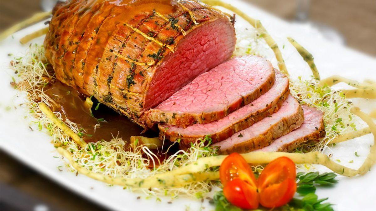 daging panngang