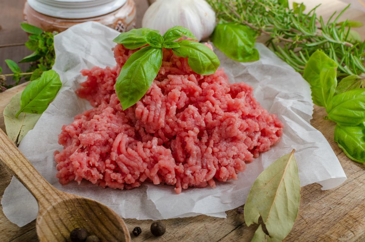 Tips Mengolah Daging Giling