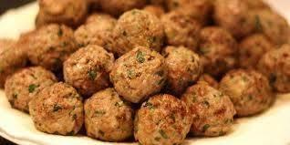 resep bakso tempe goreng