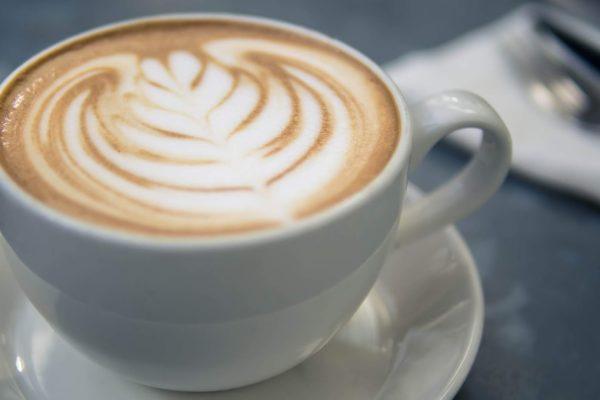 cara pembuatan kopi barista