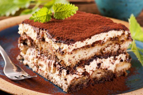 resep tiramisu cake cup