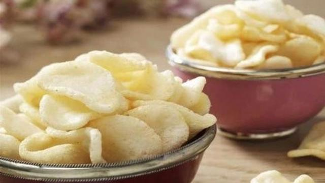 cara membuat kerupuk bawang putih