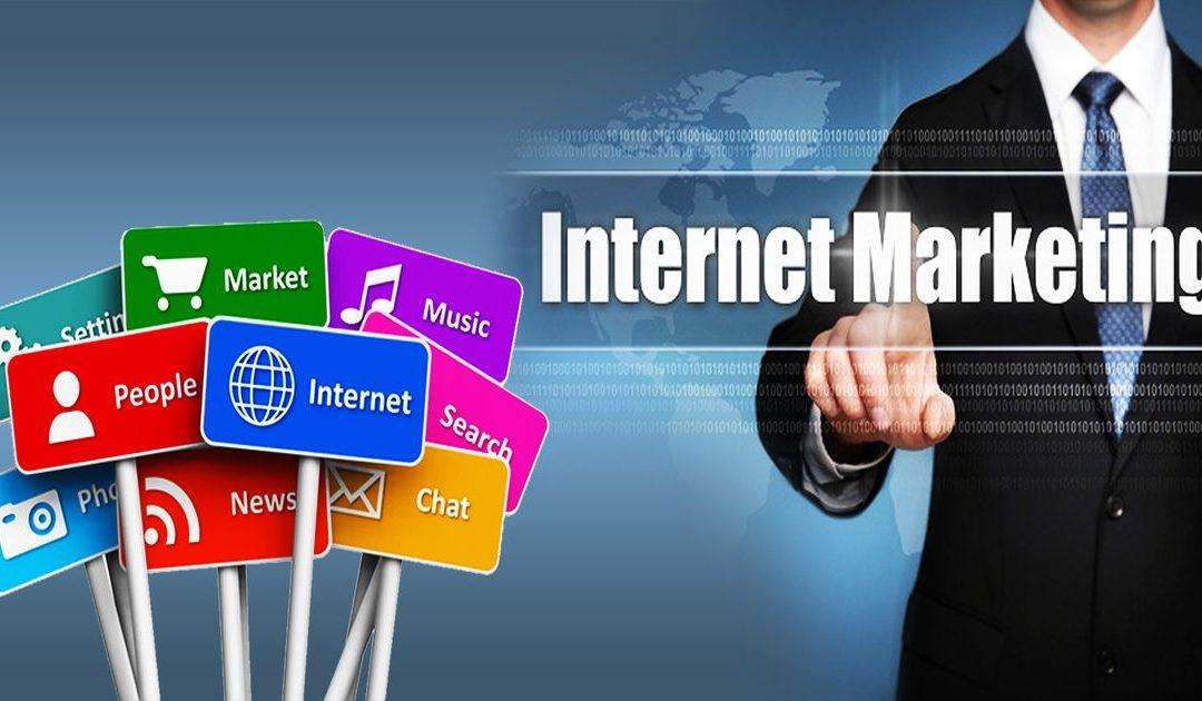 cara pemasaran produk secara online